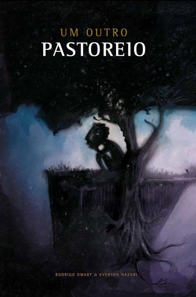 """Novela gráfica """"Um Outro Pastoreio"""""""