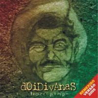capa do CD Liber Pampa (1998)