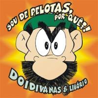 Os músicos viram personagens na HQ/CD Sou de Pelotas, por quê?