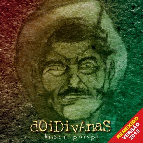 Banda Doidivanas comemora 20 anos e disponibiliza álbuns em formatodigital