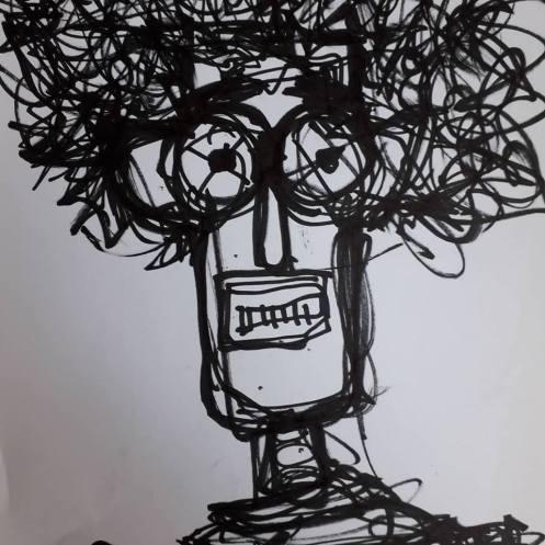 zeca bum desenho